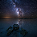 Aaron J Groen - Looking at the Stars