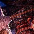 David Hohmann - Looking Up Albi Cathedral