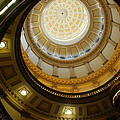 Dany Lison Photography - Looking up the Capitol...