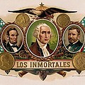 Maciej Froncisz - Los Inmortales Cigar Box...