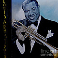 Chelle Brantley - Louis Armstrong