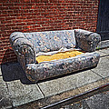 Brian Wallace - Love Seat On The Side...