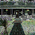 Thomas Marchessault - Low Country Cottage