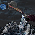 Brainwave Pictures - Lunar Warming