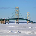 Keith Stokes - Mackinac in March