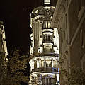 Mary Machare - Madrid at Night