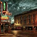 Joan Carroll - Main and Exchange
