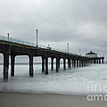 Bob Christopher - Manhattan Beach Pier 2