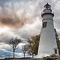 Mary Timman - Marblehead Lighthouse