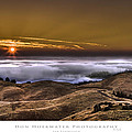 PhotoWorks By Don Hoekwater - Marin Sunset