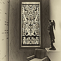 Thomas Woolworth - Mausoleum Stained Glass...