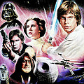 Andrew Read - May the force be with...