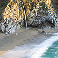 Priya Ghose - McWay Falls At Julia...