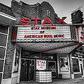Lance Vaughn - Memphis - Stax Records...