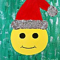 JoNeL Art  - Merry Face