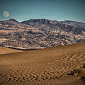 Greg Kluempers - Mesquite Flat Sand Dunes...