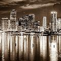 Rene Triay Photography - Miami Reflections