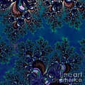 Rose Santuci-Sofranko - Midnight Blue Frost...