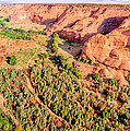 Bob Johnston - Miles to Go in Canyon De...