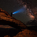 Mike Berenson - Milky Way Madness At...