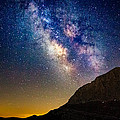 Lev Paraskevopoulos - Milky Way on top of...