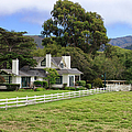 Glenn McCarthy Art and Photography - Mission Ranch - Carmel...