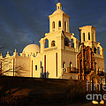 Bob Christopher - Mission San Xavier Del...