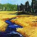 Nancy Merkle - Montana Creek