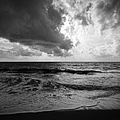 Inez Wijker Photography - Moody Sea