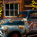 Debra and Dave Vanderlaan - Moonshine Express