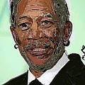 Nuno Marques - Morgan Freeman