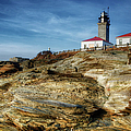 Joan Carroll - Morning at Beavertail...