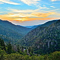 Robert Harmon - Mortons Overlook SMNP
