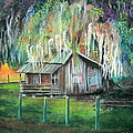 Mike Benton - Mossy Grove Cabin