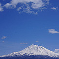 Baslee Troutman Landscape Art - Mt Shasta Art Prints...
