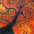 Julia Apostolova - Musical Tree