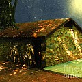 RC deWinter - Mystery Cottage