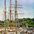 Julia Springer - Mystic Seaport