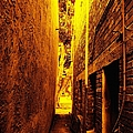 Glenn McCarthy Art and Photography - Narrow Way To The Light