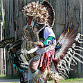 Nick Mares - Native Dancer