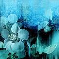 Ann Powell - nature- flowers -...