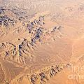 Alanna Dumonceaux - Nevada Mountains Aerial...