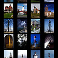 Skip Willits - New Jersey Lighthouses