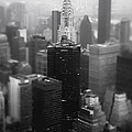 Vivienne Gucwa - New York City - Fog and...