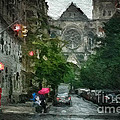 Amy Cicconi - New York Upper West Side...