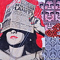 Kathy Barney - Newspaper Woman and...