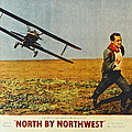 Robert Harmon - North By Northwest