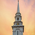 Scott Thorp - North Church Portsmouth...