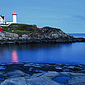 Heather Reeder - Nubble Light