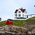 Glenn Gordon - Nubble Lighthouse Cape...